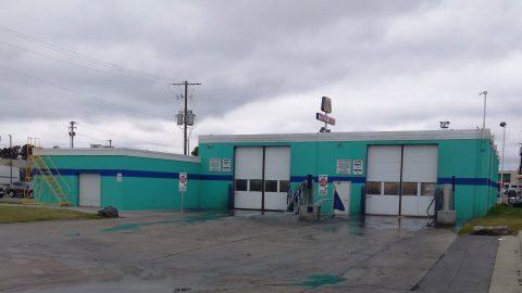 Little Rock Ar Blue Beacon Truck Wash