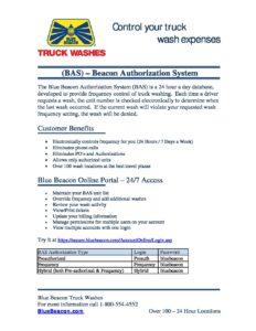 bas fax form clr 2 2 10 blue beacon truck wash